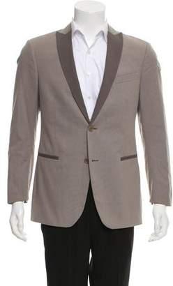 John Varvatos Peak-Lapel Two-Button Tuxedo Jacket