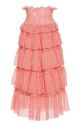 Sandy Liang Choux-Choux Skirt