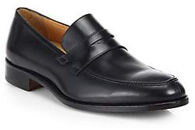 Saks Fifth Avenue Men's COLLECTION Penny Loafers