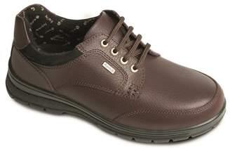 Padders - Brown 'Peak' Women's Waterproof Shoes