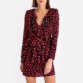 6d5b631709 The Kooples Red Dresses - ShopStyle UK
