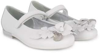 ddc19793b White Flower Girl Shoes - ShopStyle UK