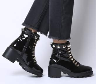 e0ccc116c9a Studded Boots Lace - ShopStyle UK