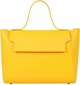 Cara Aurora London The Bag Yellow