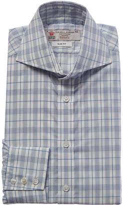 Turnbull & Asser Slim Fit Dress Shirt