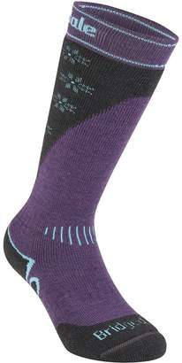 Bridgedale Ski Midweight+ Merino Endurance Sock - Women's