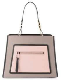 Fendi Runaway Regular Two-Tone Bag