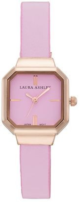 Laura Ashley Women's Watch $295 thestylecure.com