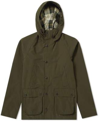 Barbour Hooded Bedale Casual Jacket - Japan Collection