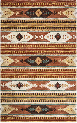 Rizzy Southwest Hand-Tufted Rug