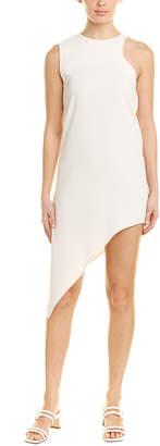IRO Solid Mini Dress
