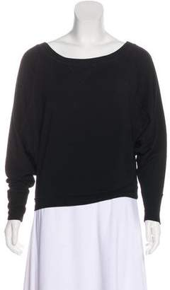 Chrome Hearts Dolman Oversize Sweatshirt