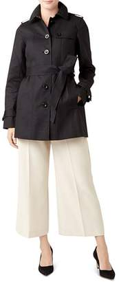 Hobbs London Ella Short Trench Coat - 100% Exclusive