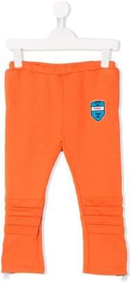 Bandy Button Ellis trousers