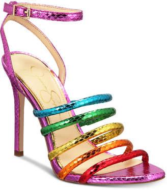 Jessica Simpson Joselle Dress Sandals Women's Shoes