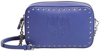 MCM Chansell Studded Camera Bag