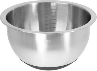 Craft Kitchen 5-qt. Stainless Steel Mixing Bowl