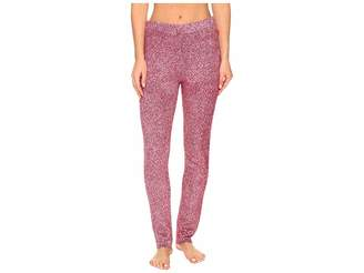 Josie Sweater Weather Leggings Women's Pajama