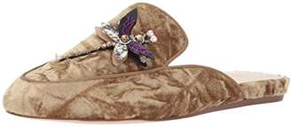 Nine West Women's BONNELYN Fabric Slipper