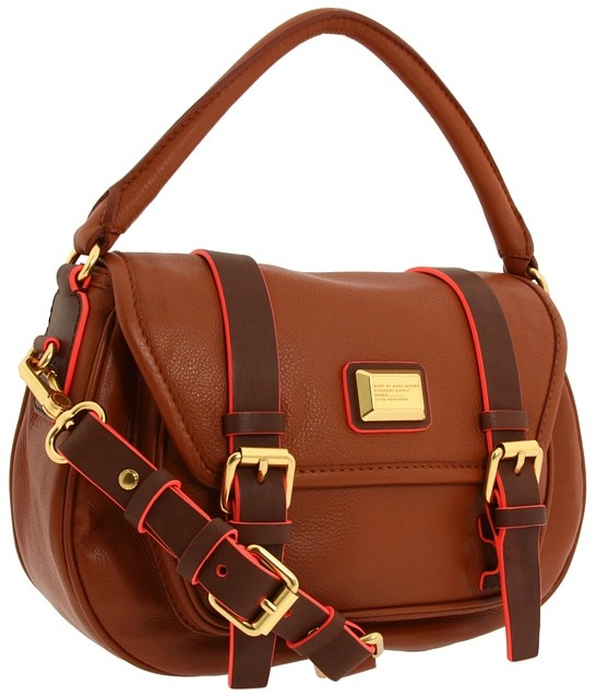 Marc by Marc Jacobs Saddlery Sophie
