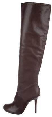 Camilla Skovgaard Leather Over-The-Knee Boots