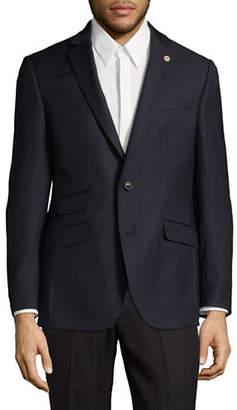 Ted Baker NO ORDINARY JOE Joeyar Wool Sports Jacket