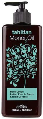 Body Drench Tahitian Monoi Oil Body Lotion