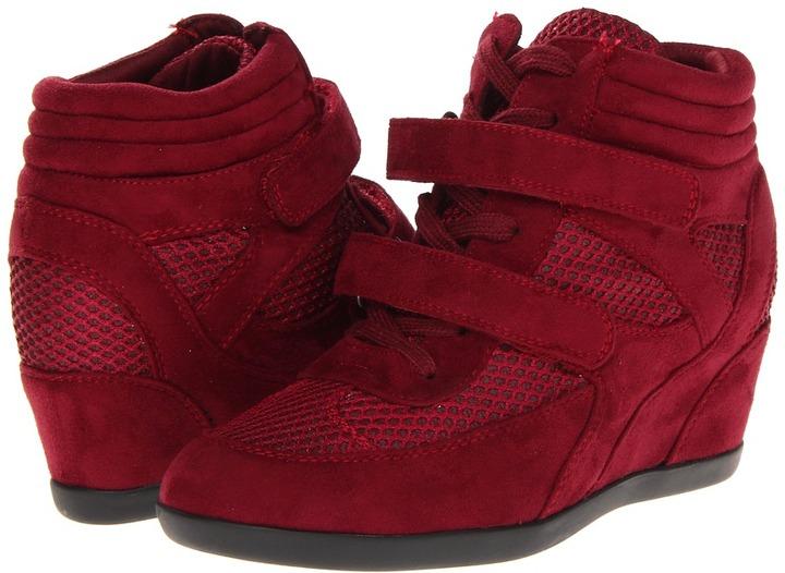 Madden-Girl Hickorry (Black) - Footwear