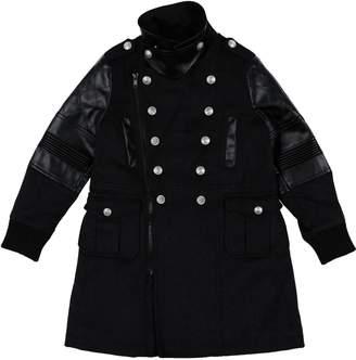 Armani Junior Coats - Item 49378684HQ