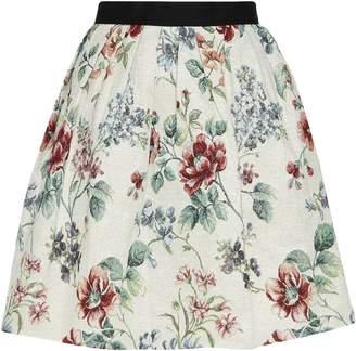 Raoul Knee length skirts - Item 35362528