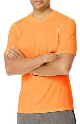 Hanes Sport Men's Heathered Training Tee
