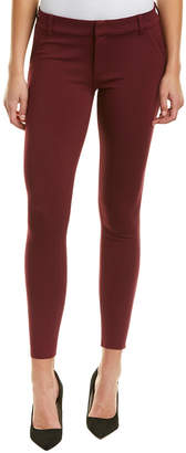 KUT from the Kloth Mia Wine Ankle Skinny Leg