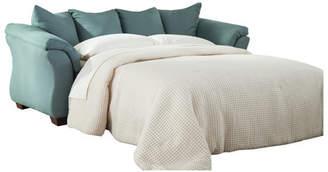 Alcott Hill Huntsville Full Sleeper Sofa