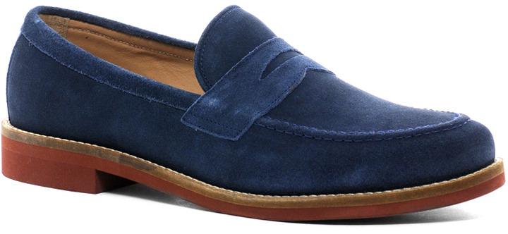 Ben Sherman Jeex Loafers