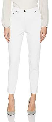 Fly London Ruby Rd. Women's Front Stretch Knitted Twill Pant