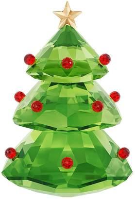 Swarovski Christmas Tree Holiday Figurine