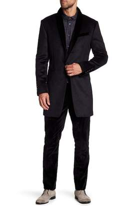 John Varvatos Collection Slim Fit Blazer
