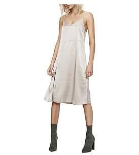 MinkPink Uten Midi Slip Dress