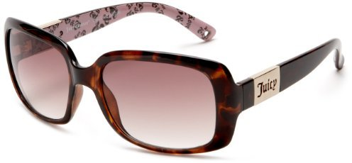 Juicy Couture Women's Miller Resin Sunglasses