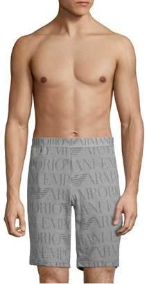 Emporio Armani Underwear Longline Boxers
