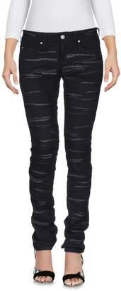 Isabel Marant Denim pants - Item 42534732