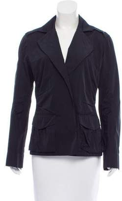 Lida Baday Tailored Lightweight Jacket