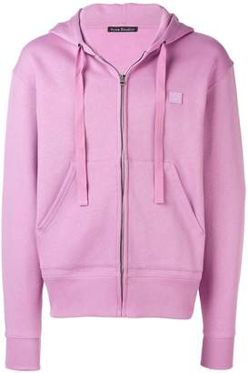 Acne Studios Ferris Zip Face sweatshirt