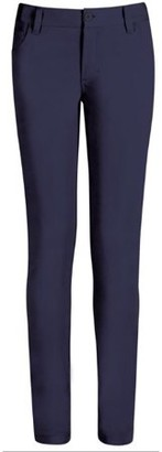 Real School Girls 5-Pocket Stretch Skinny Pant School Uniform Approved (Little Girls & Big Girls)