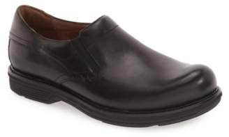 Dansko 'Jackson' Leather Slip-On