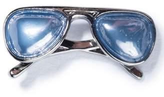 hook + ALBERT Sunglasses Lapel Pin