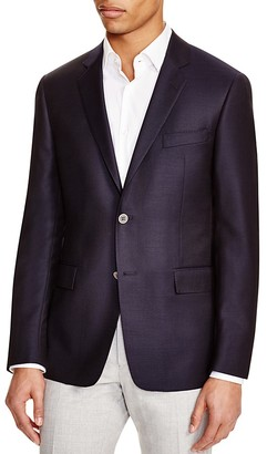 Todd Snyder Wool Slim Fit Sport Coat $445 thestylecure.com
