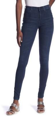 Denim & Supply Ralph Lauren Dr. Denim Supply Co Plenty High Rise Skinny Jeans