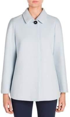 Giorgio Armani Wool& Cashmere Jacket