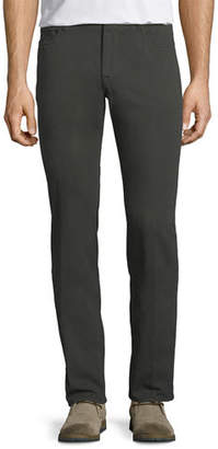 Incotex Men's Ray Five-Pocket Cotton Pants